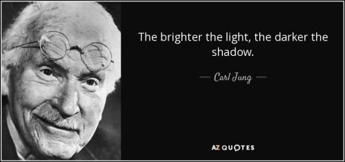 jung light and shadow