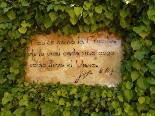 De San Juan de la Cruz